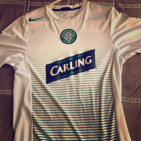 best loved 0d5bb a16e6 Celtic FC training shirt, Size M